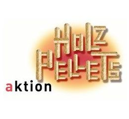 Partner der Aktion Holzpellets